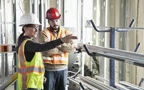 Контрол на качеството в строителството
